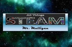 Explore Mr. Mulligan's STEAM Website