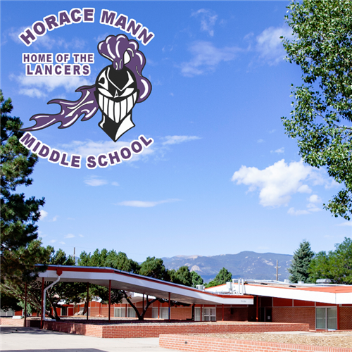 Mann Middle School