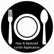 Apply for free or reduced lunch