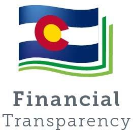 Click here to go to the Financial Transparency Website